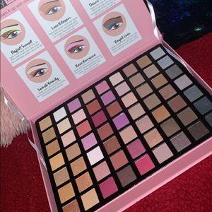 Beauty Treats makeup palette